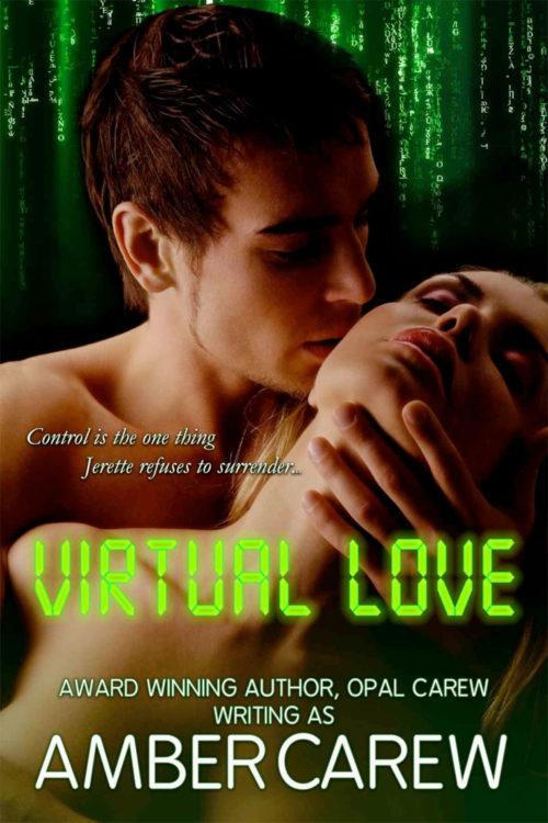Virtual Love Cover Art