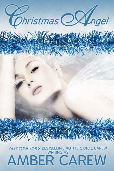 Christmas Angel Cover Art