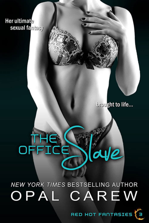 The Office Slave Cover Art