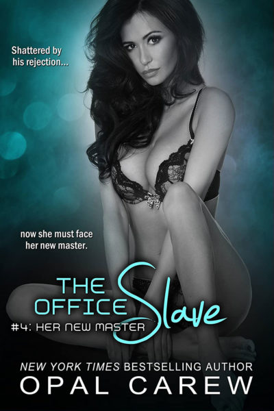 The Office Slave #4: Her New Master Cover Art