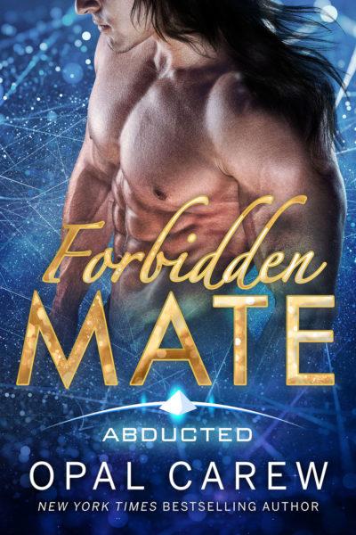Forbidden Mate Cover Art
