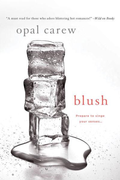 Blush Cover Art