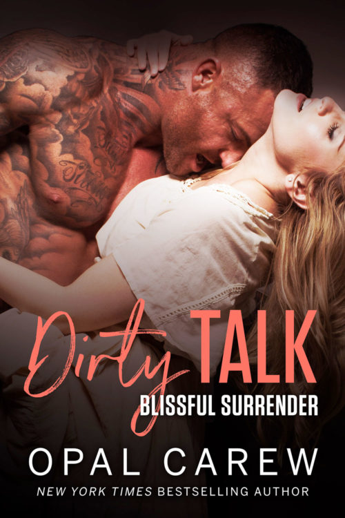 Dirty Talk 4 – Blissful Surrender Cover Art