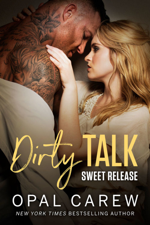 Dirty Talk 3 – Sweet Release Cover Art