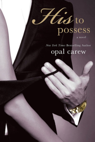 His To Possess Cover Art