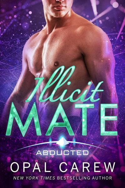 Illicit Mate Cover Art