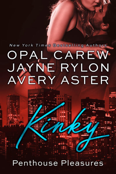 Kinky Cover Art