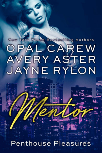Mentor Cover Art