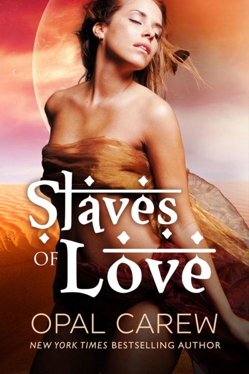 Slaves of Love Cover Art