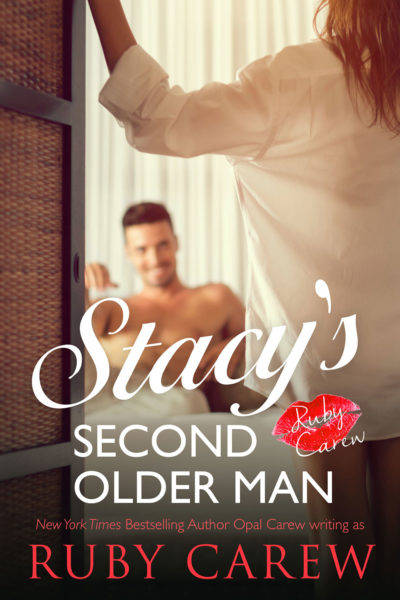 Stacy's Second Older Man Cover Art