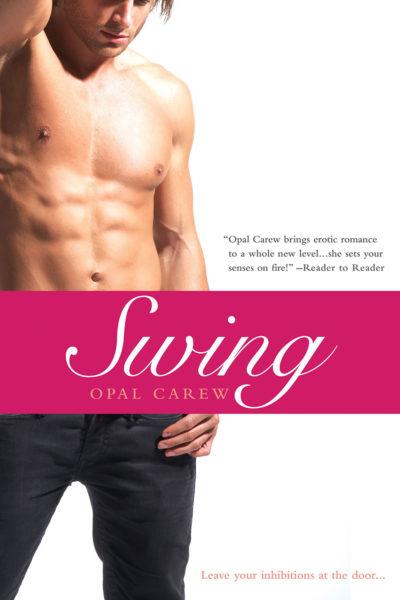 Swing Cover Art