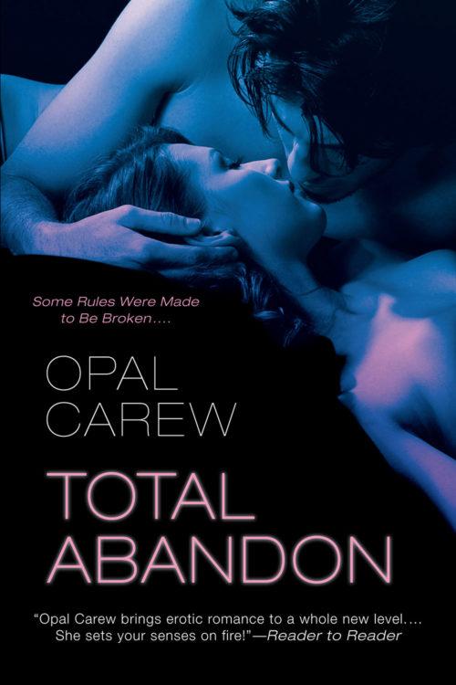 Total Abandon Cover Art