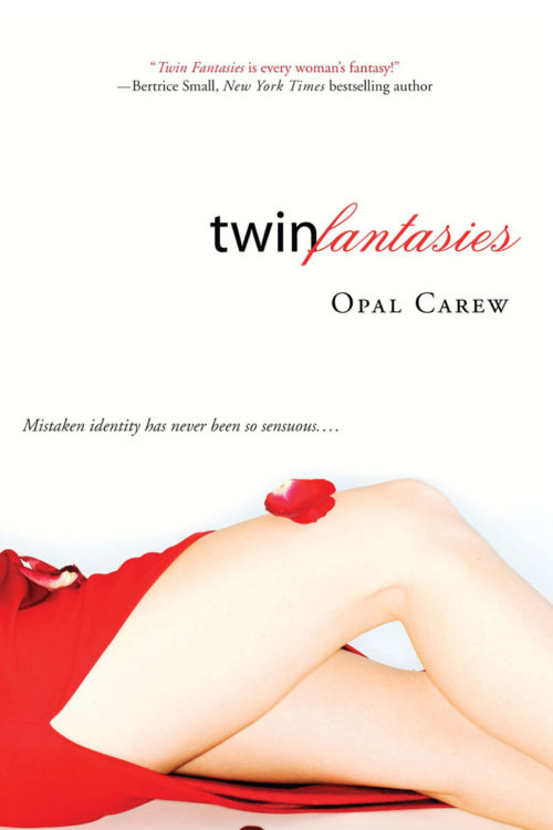 Twin Fantasies Cover Art