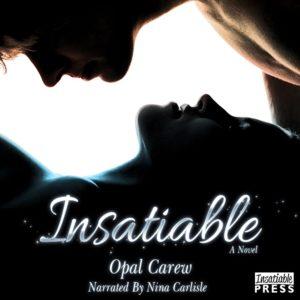 Insatiable Audio