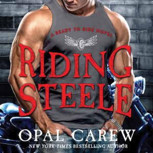 Riding Steele Audio