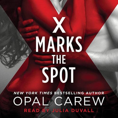 X Marks the Spot Audio